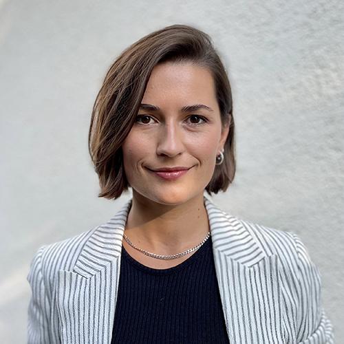 Portrait von Mareike Winkler