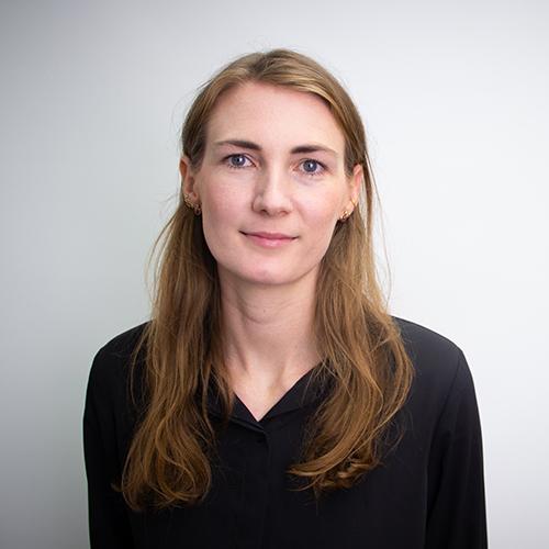 Portrait von Sonja Köhne