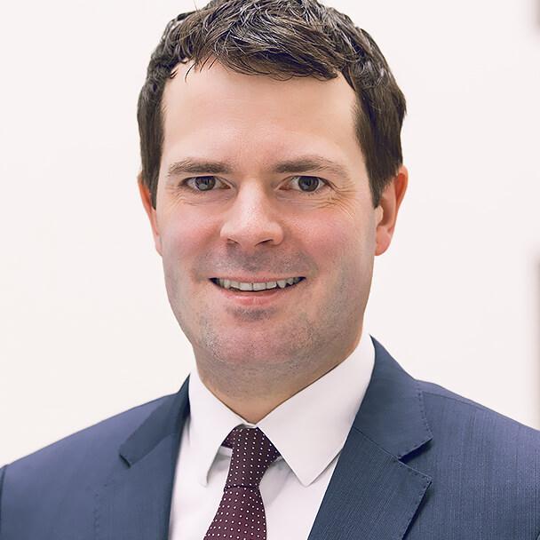 Staatssekretär Björn Böhning