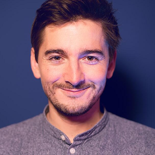 Philipp Reinartz