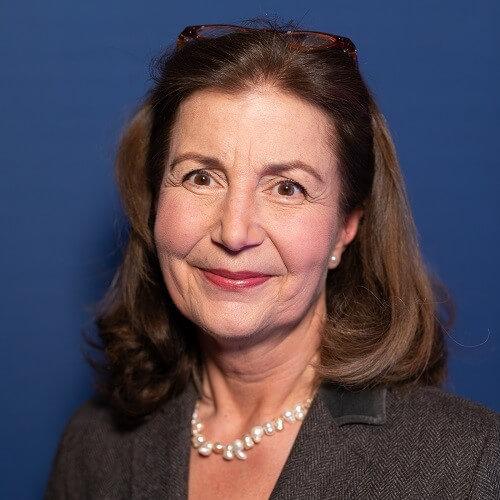 Portrait of Kathrin Latsch