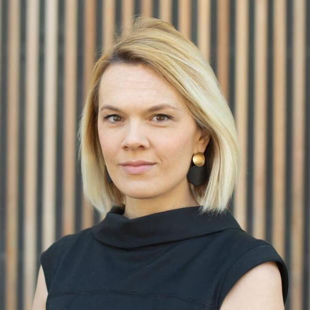 Portrait von Dr. Laura Dornheim