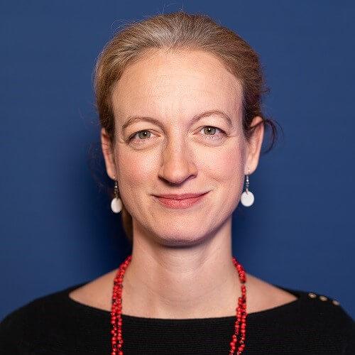 Porträt von Lisa Nienhaus