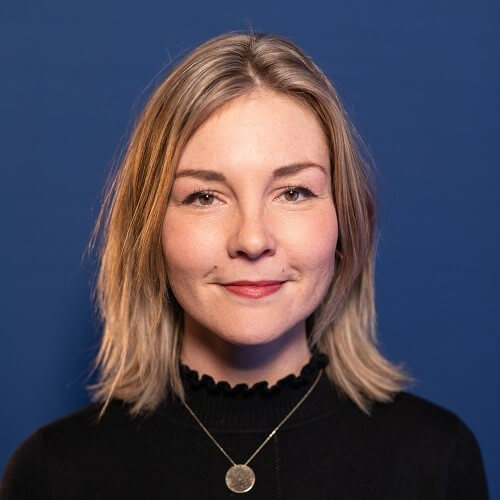 Portrait of Natalie Tillack
