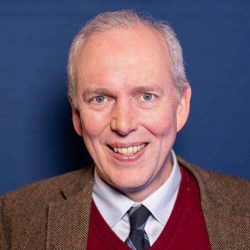 Portrait of Jakob von Weizsäcker