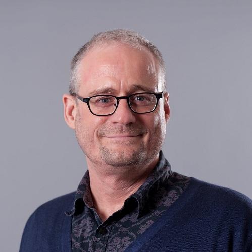 Portrait von Arnd Hofmeister