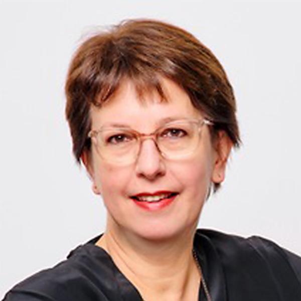 Portrait von Beate Schulz-Montag