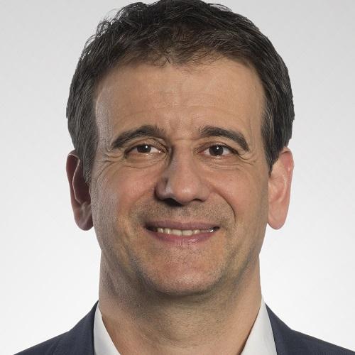 Portrait von Dr. Marc Bovenschulte