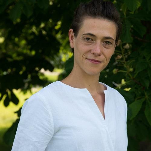 Portrait von Prof. Dr. Carolin Wienrich