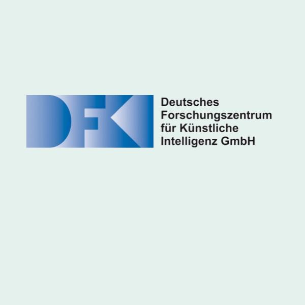 Logo DFKI
