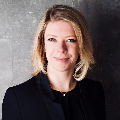 Portrait von Diana Scholl