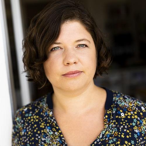 Portrait von Julia Friedrichs