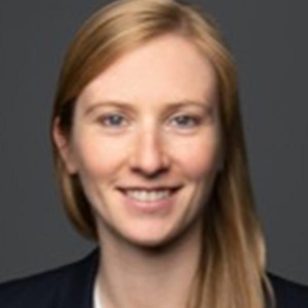 Portrait von Dr. Ina Heine