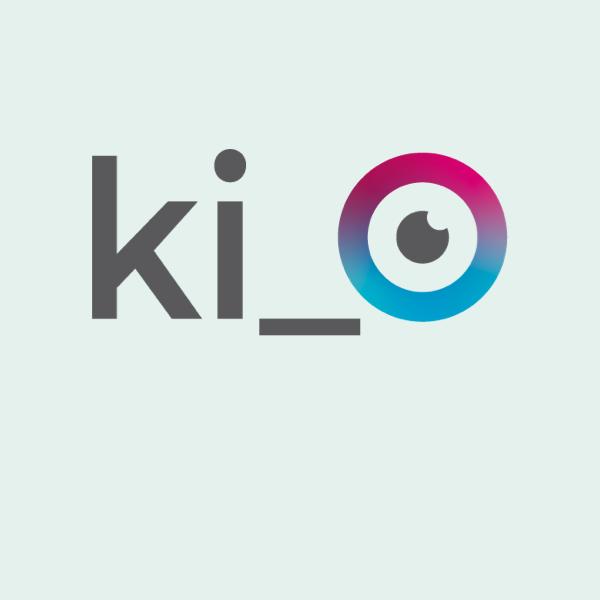 Logo des KI Observatoriums