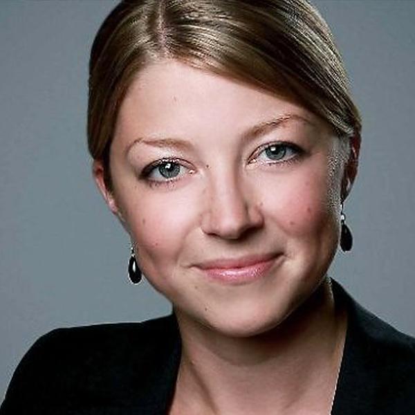 Portrait von Kristin Keveloh