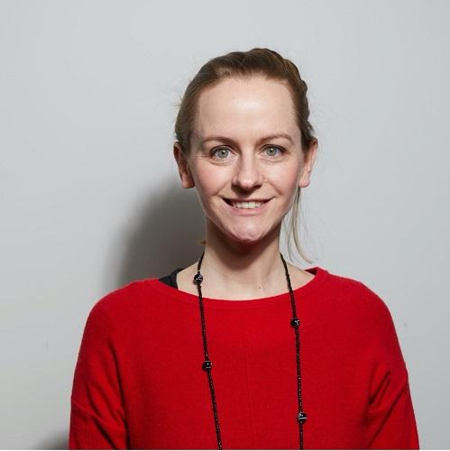 Portrait von Leonie Beining