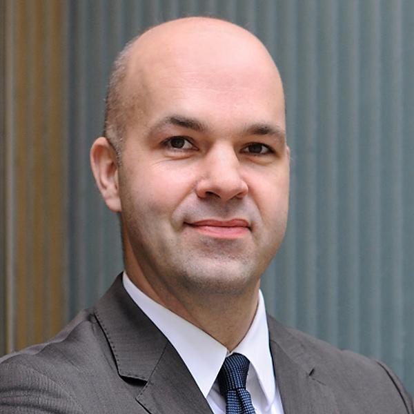 Portrait von Prof. Marcel Fratzscher