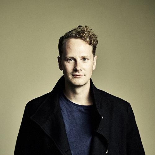 Portrait von Mads Pankow