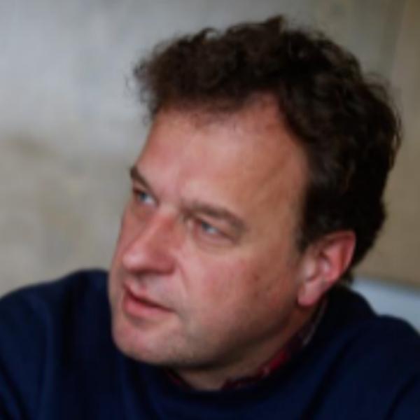 Portrait von Marko Grobelnik