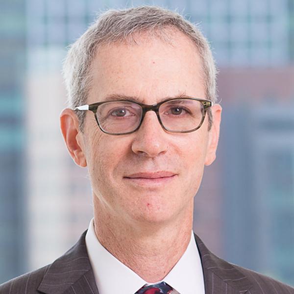 Portrait von Dr. Mark Nitzberg