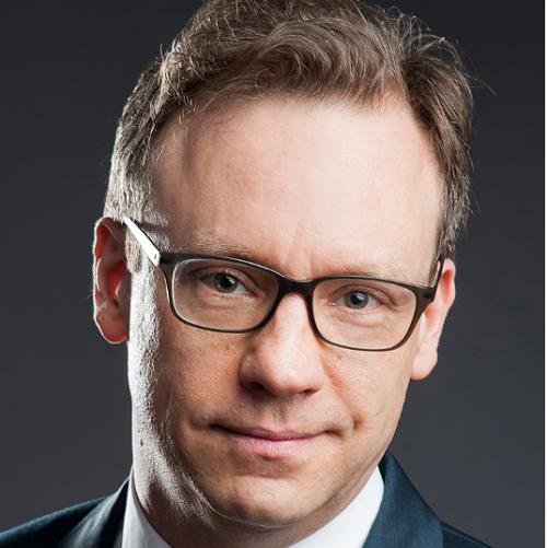 Portrait von Markus Dicks