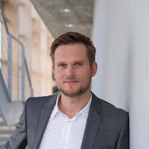 Portrait von Matthias Peissner