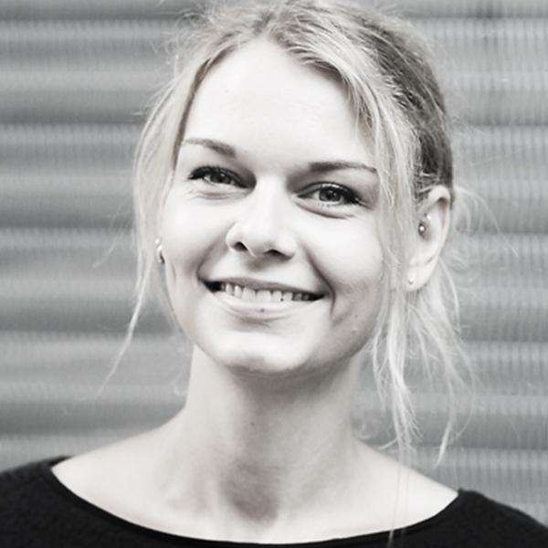 Portrait von Nele Fischer