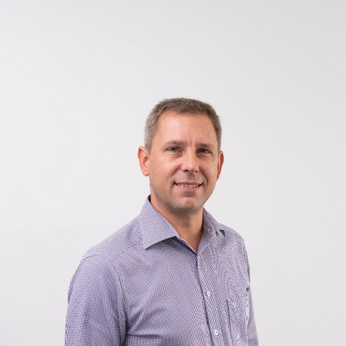 Portrait von Nils Pinkwart