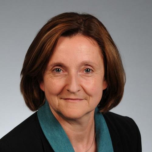 Portrait von Petra Gärtner