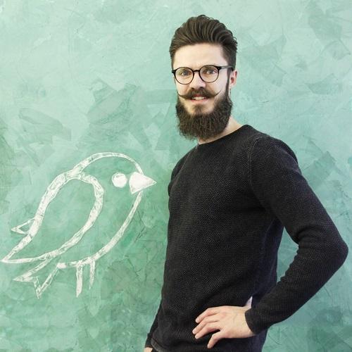Portrait von Markus Steinhauser