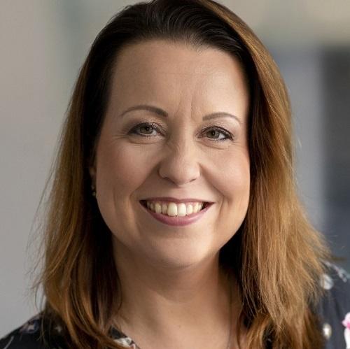 Portrait von Vanessa Kubek