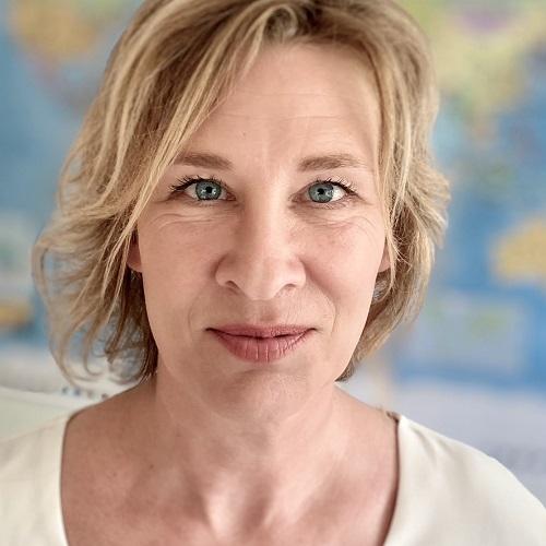 Martina Hofmann